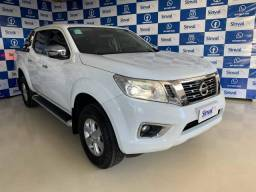 FRONTIER 2019/2019 2.3 16V TURBO DIESEL XE CD 4X4 AUTOMÁTICO