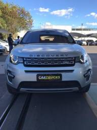 Discovery Sport HSE L. 2.2 4x4 Die. Aut.