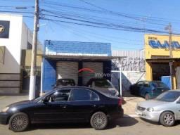 Salão comercial para venda e locação, Jardim Bom Retiro (Nova Veneza), Sumaré - SL0875.