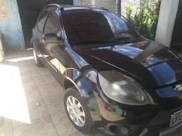 Ford Ka flex - 2012