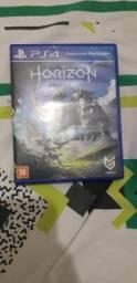 Vendo Horizon zero dawn por 80$