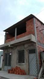 Vendo casa no Malembá, conjunto Santa Cruz