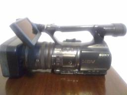 Filmadora Sony FX1000