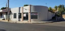 Aluga-se Salão Comercial em OLÍMPIA-SP