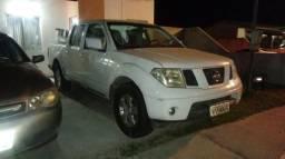Frontier 2011/2012 - 2012