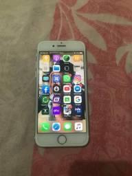 Vendo iPhone 7 novo urgente
