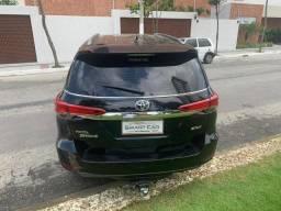 Toyota Sw4 2017 SRX blindada prestige 4x4 Aut diesel - 2017