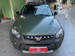 Fiat Strada Adventure Locker CD 1.8 2015 Unico Dono - 2015