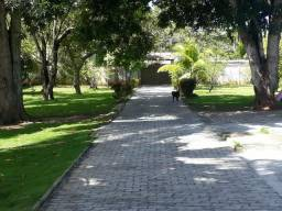Sitio Litoral Norte/ Estrada do côco. (2.412,50m2: Antes do pedagio de Vila de Abrantes)