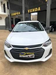Chevrolet - Onix Turbo - 2020 - 2020