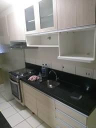 Alugo Apartamento em Condominio Fechado