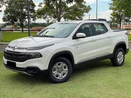 Fiat Toro Freedom AT - 2017/2018 - 23.000km - 95.000,00 - 2018