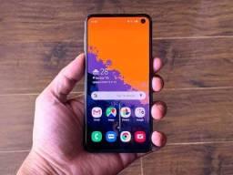 Samsung s10e na garantia