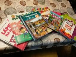 Livros ensino fundamental 3 ano