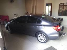 Civic LXR 2.0 14/14 - 2014