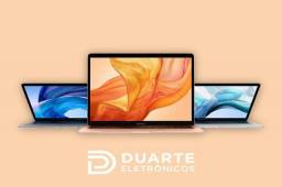 Macbook Air 2019 - Lacrado, Pronta Entrega - Duarte Eletronicos
