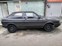 Carro bom pra roça , sítio ou rodar dentro dos bairros! - 1988
