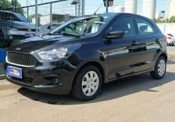 Ford ka 1.0 2018 completo - 2018