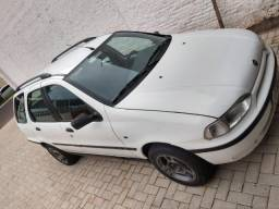 Fiat Palio Weekend 1.6 direção vidro trava nova tudo ok 1997/97 - 1997