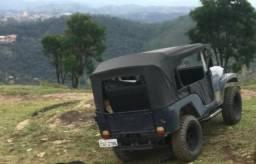 Jeep 1966