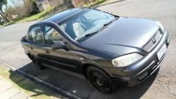 Astra Sedan 2002 - Automático - 2002
