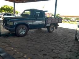 Vendo D20 91/92 - 1992