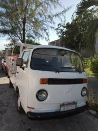 Kombi carroceria - 1992