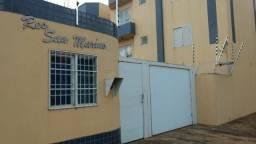 Assis - Apartamento Vila Tênis Clube, 3 quartos mobiliado, próximo à Unesp