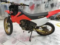 Moto trila - 1990