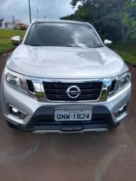 Nissan Frontier SE bi-turbo 2.3 diesel 2018 - 2018
