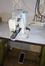 Máquina de Costura Industrial Travete Brother LK3 B430A
