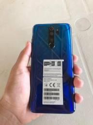 Mi Note 8 pro 128g Zeroo