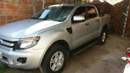Ranger 2013 diesel 4x4 pra vender logo - 2013