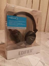 Fone de ouvido Edifier H840