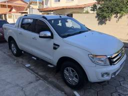 Ford Ranger limited 3.2 top - 2015