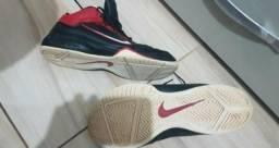 Tênis de basquete Nike air