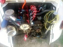 Fusca AP 2.0 Turbo Leia
