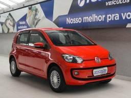 Volkswagen up 1.0 Tsi Move up 12v - 2017