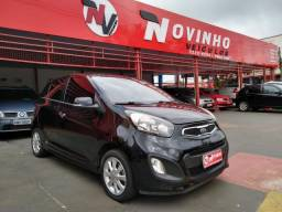 Kia/Picanto Ex 1.0 At 13/14 - 2014