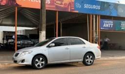 Toyota XEI - 2009