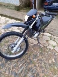 Xtz 125 e - 2015