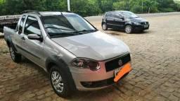 Vendo Fiat Strada 1.4 completa - 2009