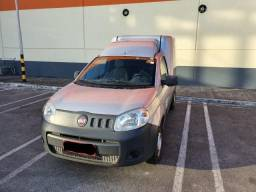 Fiat Fiorino 1.4 -2015 - 2015
