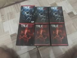 True Blood, Terceira e Quarta Temporada
