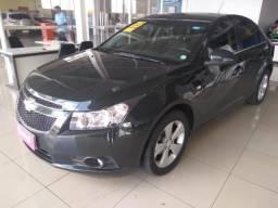 CHEVROLET CRUZE 1.8 LT 16V FLEX 4P AUTOMÁTICO - 2012