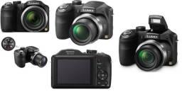 Camera Panasonic LZ20