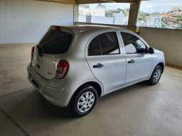 Nissan March 12/13 2020 PAGO - 2013