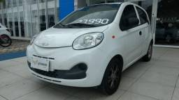 CHERY QQ 1.0 MPFI LOOK 12V FLEX 4P MANUAL - 2018