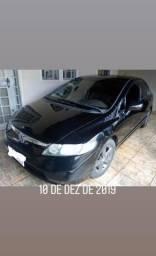Honda Civic 2008/08 - 2008