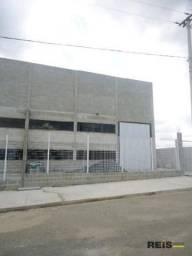 Galpão para alugar, 1000 m² por R$ 12,00 - Eden - Sorocaba/SP